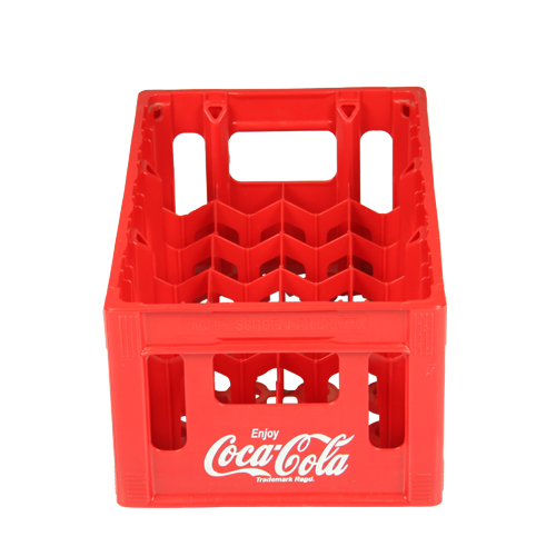 200ml Coca Cola Crate - 3