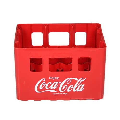300ml Coca Cola Crate - 2