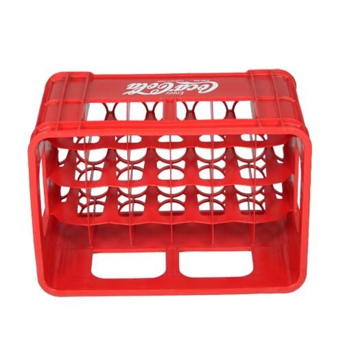 500ml Coca Cola Crate - 4