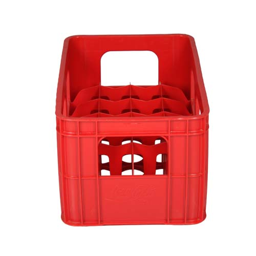 500ml Coca Cola Crate - 3