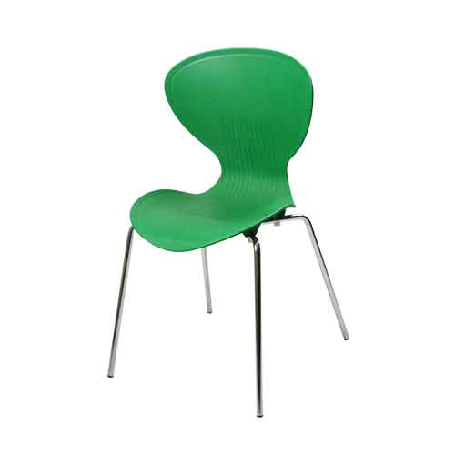 tulip-chair-green-side