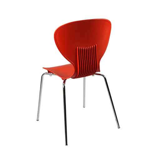 tulip-chair-orange-back