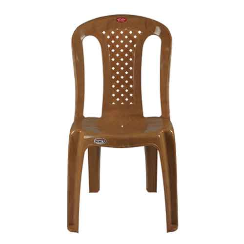armless-chair-pleated-wood-front