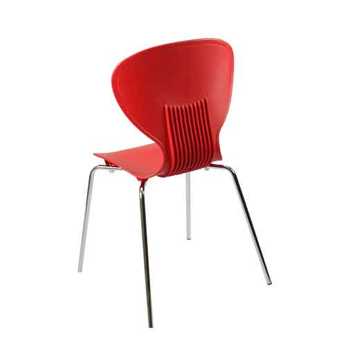 tulip-chair-red-back