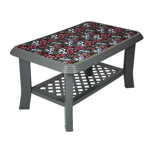 coffee-table-silver-petals-side