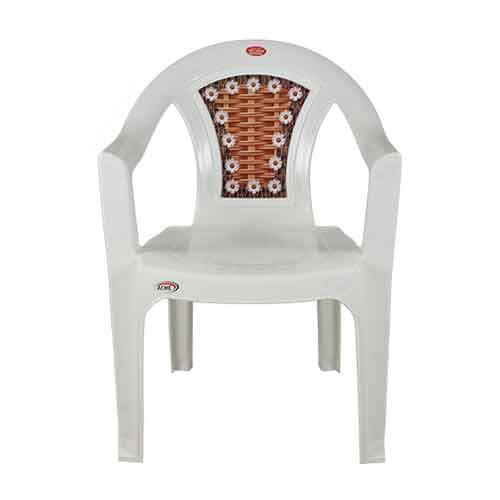 chair-daisy-white-front