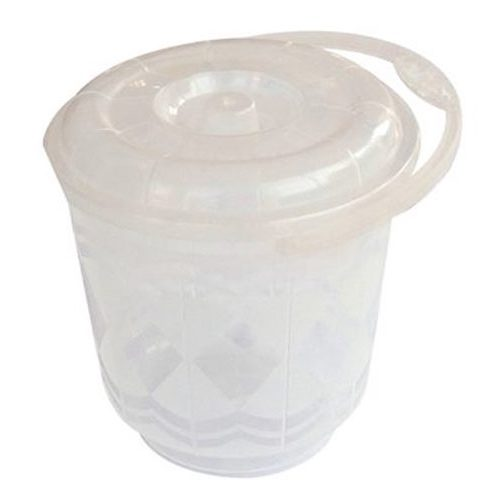 8-LT-CLEAR-BUCKET