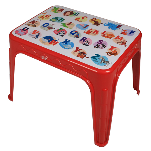 Regtangular ABC table