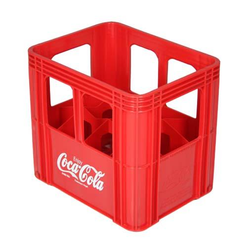 1L Coca Cola Crate - 1