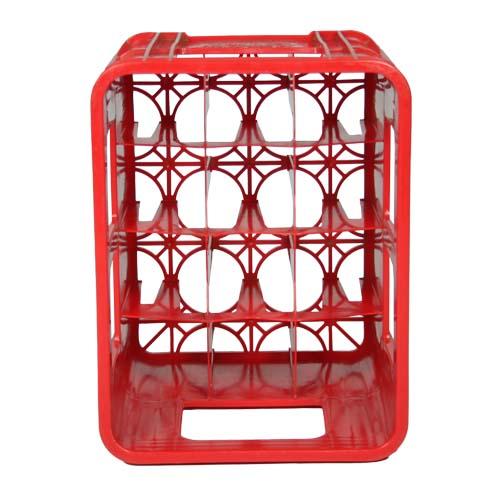 1L Coca Cola Crate - 4