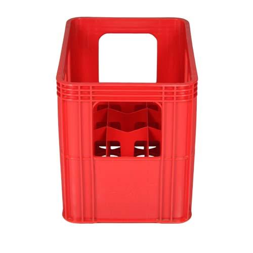 1L Coca Cola Crate - 3